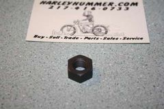7796 Parkerized Hex Nut