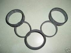 45901-48 Economy Rubber Bands
