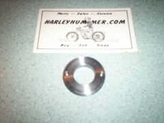 41200-47 Wheel bearing Lock Nut