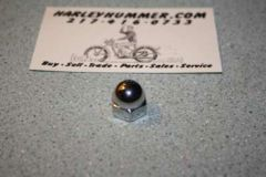 7736 Chrome Acorn Nut