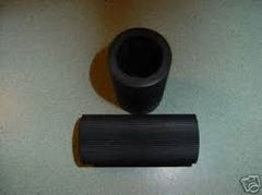50940-55 Footrest Rubbers