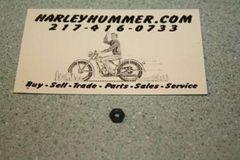 7560 Parkerized Nut
