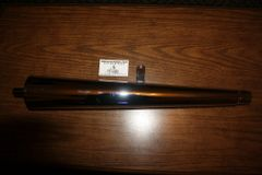 Used 65238-63 Chrome Megaphone Muffler