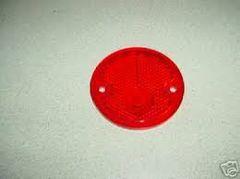 68091-55 Tail Light Lens