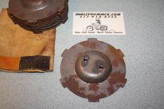 NOS 37888-47 Clutch Release Outer Disc