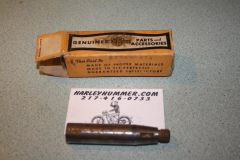 NOS 23735-47A Sprocket Shaft Left Side