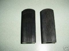 50940-47 Foot Rest Rubbers