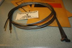 NOS 38630-51 Clutch Cable Core Only