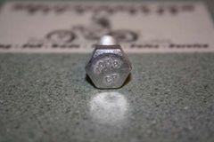 3974 Cadmium Hex Head Bolt