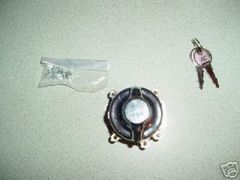 71500-36 Ignition Switch
