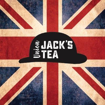 UNION JACKS TEA
