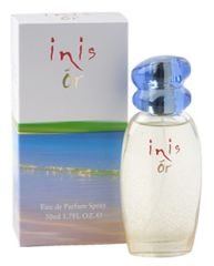Perfume - Inis Or - 50ml