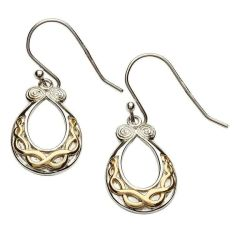 Earrings - Celtic - Shanore SE2001