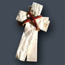 Comfort Cross - Perfect for Bereavement