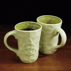 Mug - Trinity Knot - AP#56465T
