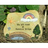 Pet - Rainbow Bridge Rock