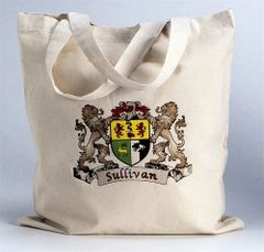 Coat of Arms - Family Crest - Heraldy - Tote