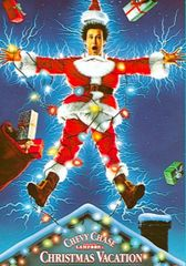 National Lampoon's Christmas Vacation, Friday December 21 at 7:00 pm