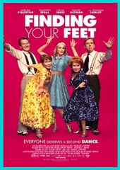 Finding Your Feet, Friday, September 21, 7:00 pm