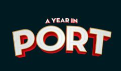 A Year In Port, Friday, October 12 @ 7:00 pm