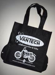 VanTech Motorcycles Reusable Folding Everything Bag
