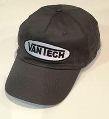 VanTech Baseball Cap Charcoal Grey