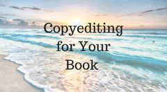 Copyediting for Your Book – Manuscript Length Between 80,000 and 99,999 Words
