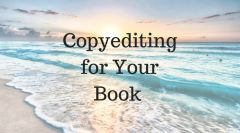 Copyediting for Your Book – Manuscript Length Between 10,000 and 29,999 Words