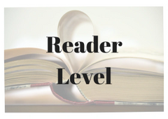 Christmas Sale - Reader Level - Annual Subscription