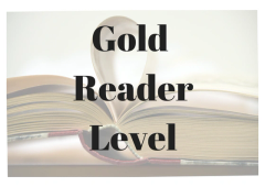 Christmas Sale - Gold Reader Level - Annual Subscription