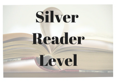 Christmas Sale - Silver Reader Level - Annual Subscription