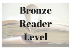 Christmas Sale - Bronze Reader Level - Annual Subscription