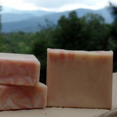 *LIMITED EDITION* Fresh ~ Handcrafted Beer, Shea Butter, & Hemp Oil Soap
