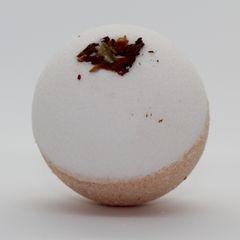 Romance Aromatherapy Bath Bomb ~ 4 1/2 ounces