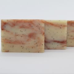 Romance Handcrafted Soap