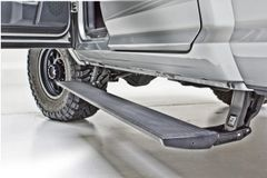 AMP PowerStep with Plug and Play for RAM Trucks 13-15