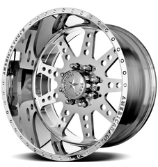 American Force Robust SS8 Wheels
