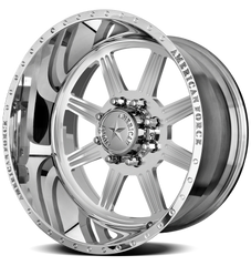 American Force Hero SS8 Wheels