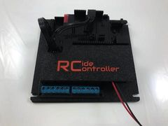 4 Circuit Control Center