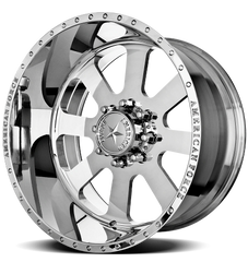 American Force Recon SS8 Wheels