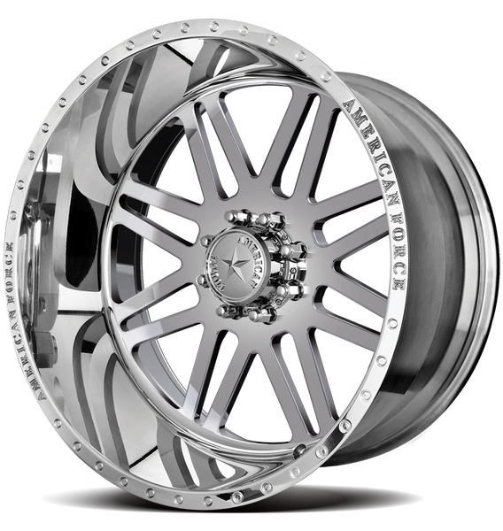 American Force Liberty Ss8 Wheels All Out Industries