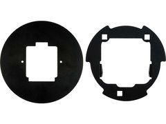 2011-2014 Sierra 2500/3500 Dually Fog Light Kit