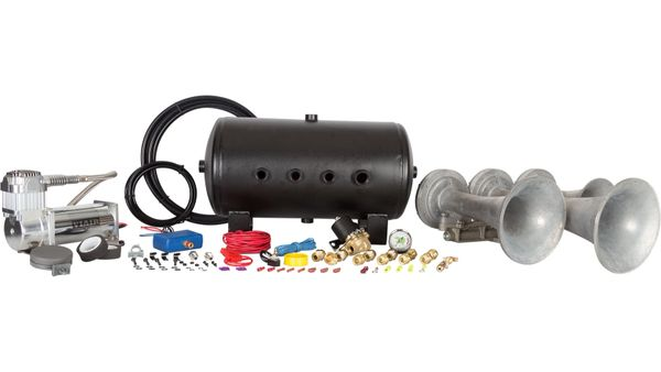 Airchime k3 540 train horn kit all out industries airchime k3 540 train horn kit publicscrutiny Choice Image