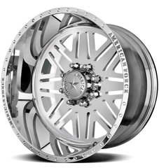 American Force Titan SS8 Wheels