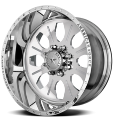 American Force Combat SS8 Wheels