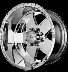 American Force Target SS8 Wheels