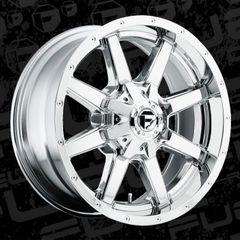 Fuel Offroad D536 Maverick Wheels