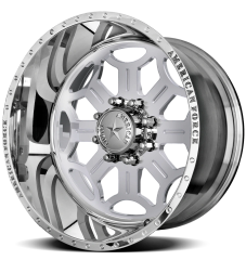 American Force Torque SS8 Wheels