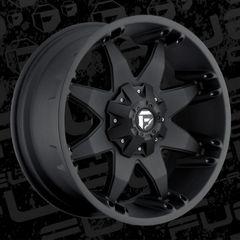 Fuel Offroad D509 Octane Wheels