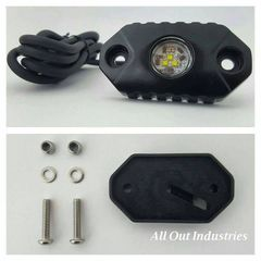 LED Rock Lights
